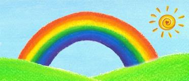 Rainbow Light School