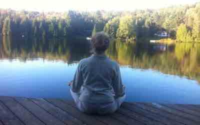 Liberati dallo stress con la meditazione